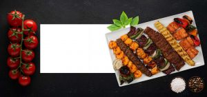 Special Offer Kebabs