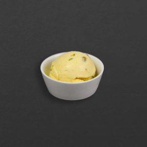 pistachio ice cream