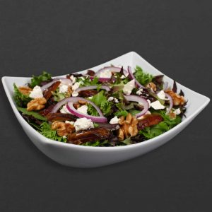 Kebab bar salad