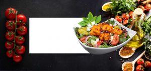 Special Offer Salads